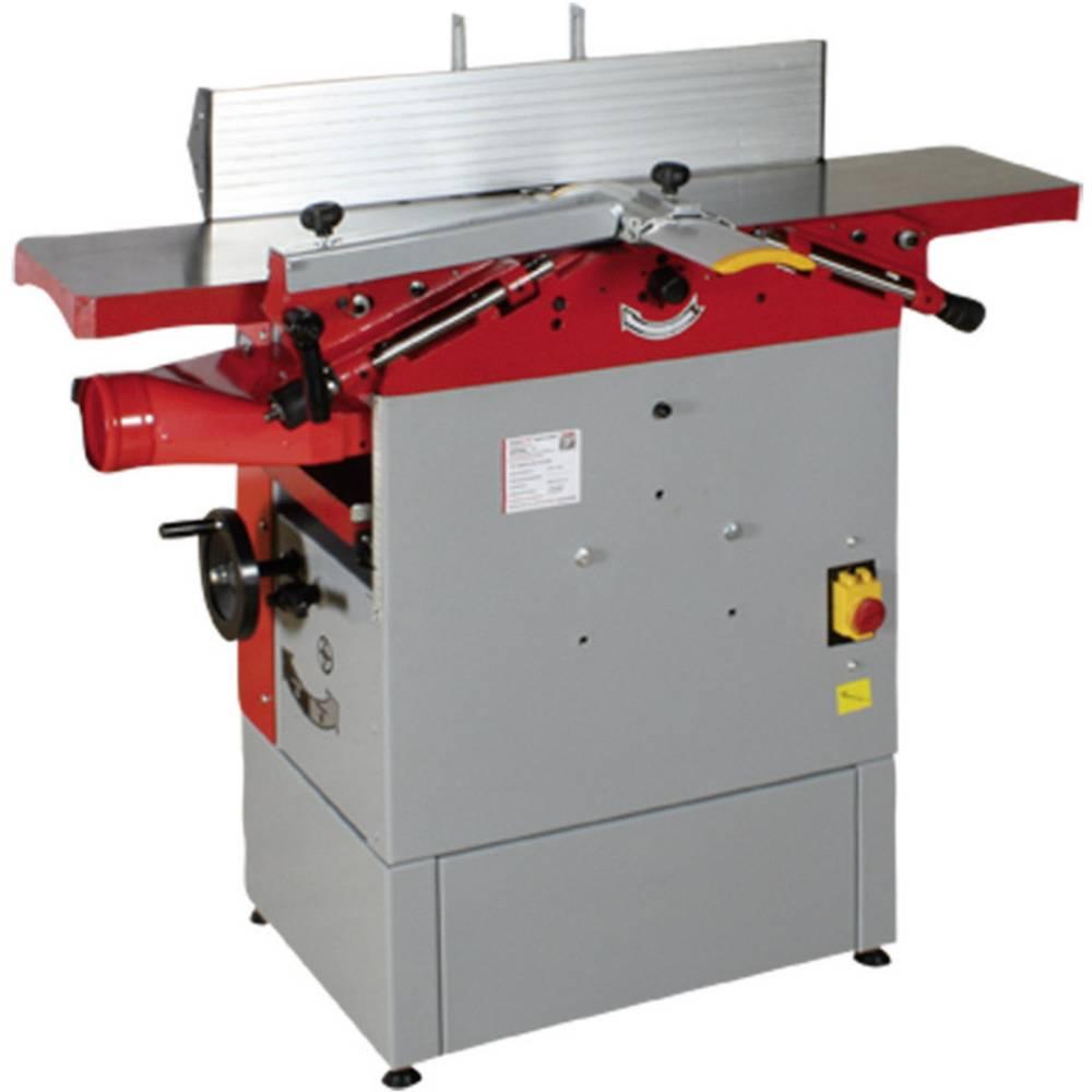 Holzmann Maschinen HOB 260NL Ravnalica-debljača (S1/S6) 1500/2100 W 400 V H010100020