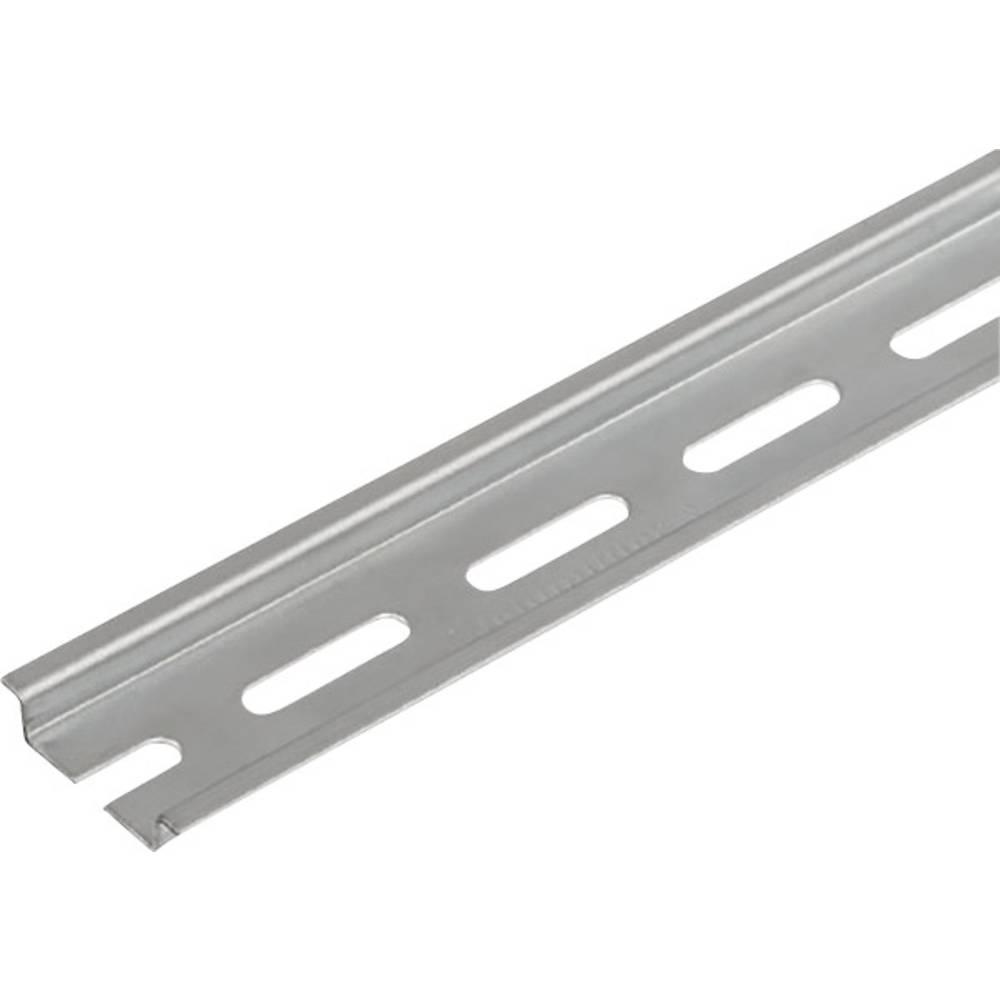 jernbane TS 35X7.5/LL/6 2M/ST/ZN 0514570000 Weidmüller 2 m