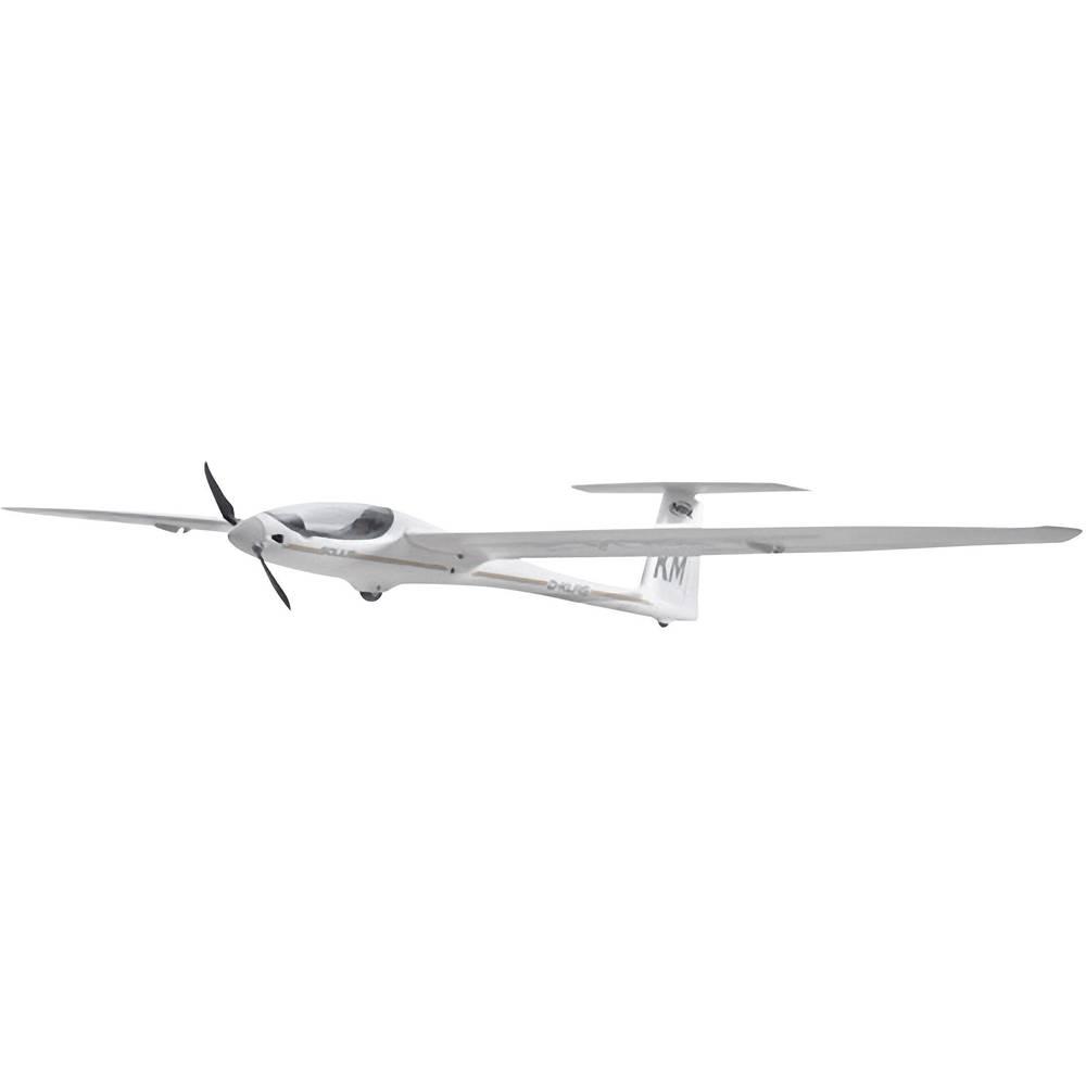 Model letala Multiplex Solius, komplet za sestavljanje, dolžina: 2.160 mm 214264