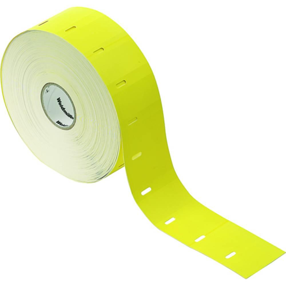 Printsystem printer Weidmüller THM ET S7 50/25 GE 1095590000 1 Rolls Gul