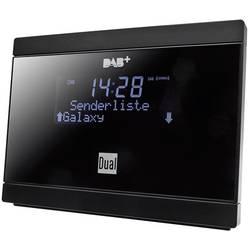 Dual DAB 2 A Radio DAB+, FM Svart
