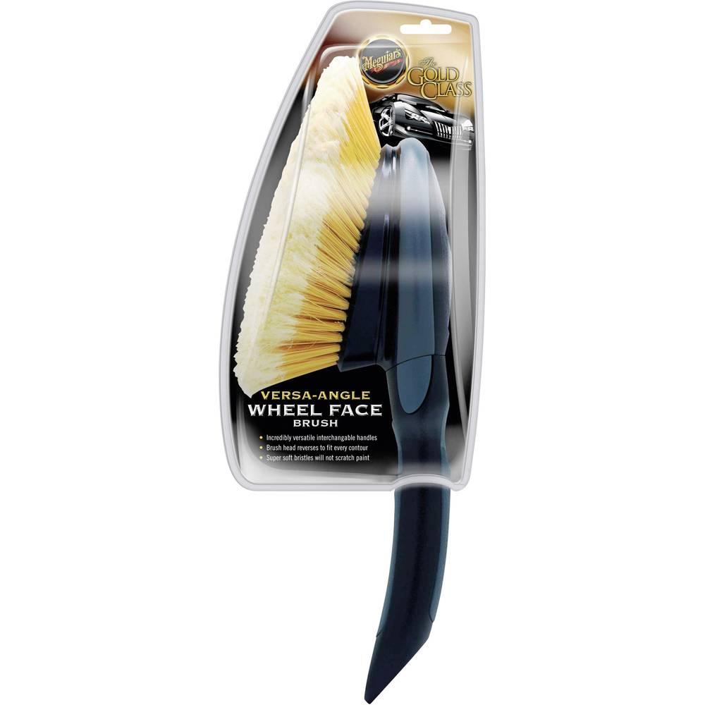 Krtača za platišča Meguiars Versa-Angle Wheel Face Brush X1025, 1 kos