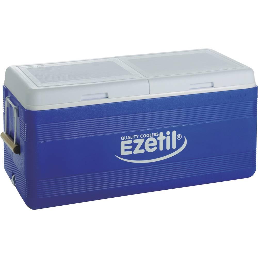 Hladilna torba EZetil 3-DAYS ICE EZ 150 modra, bela, siva 150 l energ. razred=n.rel. Ezetil