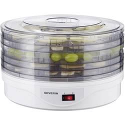 Automat za sušenje voća, Severin OD 2940, bijele boje, pribl.250 W