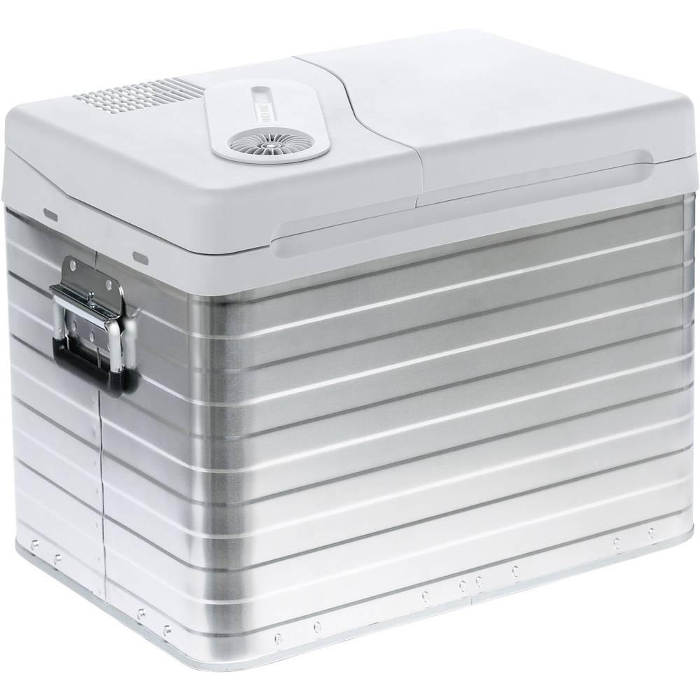 Hladilna torba Waeco Q40 12/230 V A++ 12 V, 230 V aluminij 40 l energ. razred=A++ MobiCool
