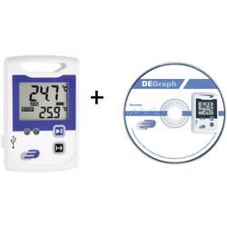 Dostmann electronic LOG100 CRYO uređaj za zapisivanje temperature i pohranu mjernih podata 5005-1105