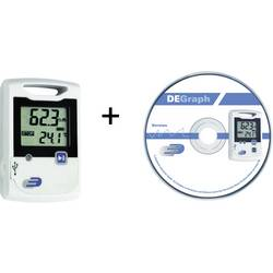 UreÄ'aj za pohranu podataka temperature/vlage zraka DostmannElectronic LOG20 Set, 0,1 °C 5005-1002 Dostmann Electronic