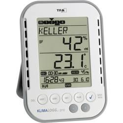 TFA KlimaLogg Pro Zapisivač mjeritva o temperaturi i vlagi sa zapisivačem podataka 30.3039.IT
