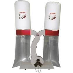 Holzmann Maschinen ABS 3880 Usisavač za piljevinu i finu prašinu 2 x 200 l 2,4 kW 400 V