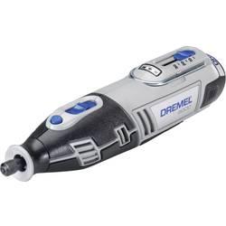 Multiverktyg batteridriven Inkl. 2x batteri, Inkl. Tillbehör 72 delar 10.8 V 1.5 Ah Dremel 8200-5/65 Platinum Edition F0138200KN