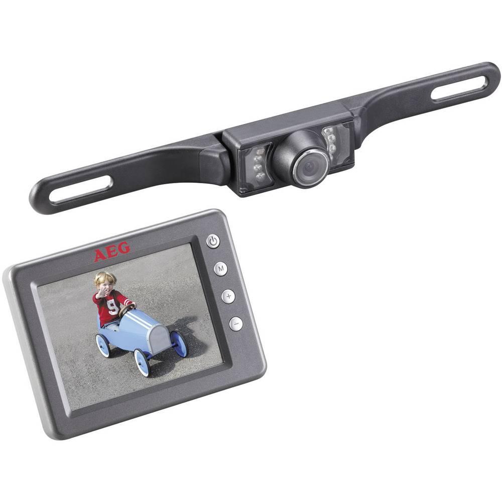 Sistem brezžične kamere za vzvratno vožnjo AEG RV 3.5 2AEG97152
