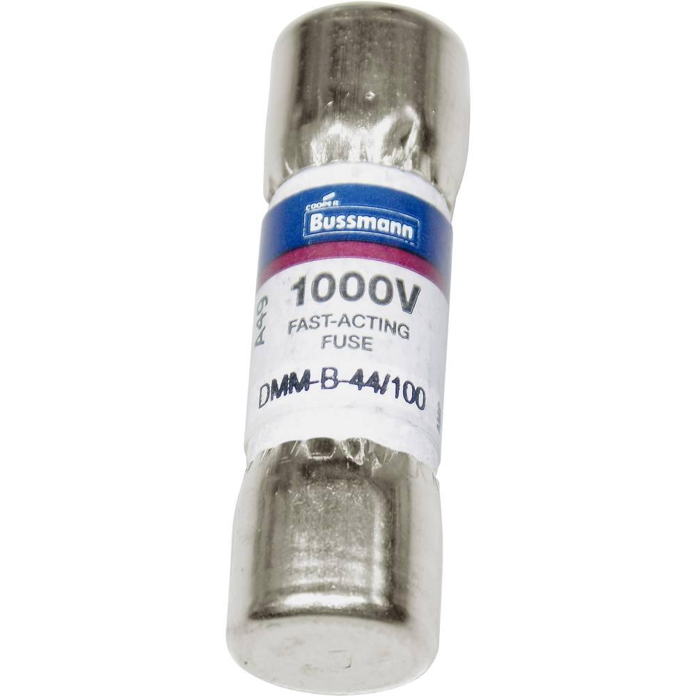 Finsikring (Ø x L) 10.3 mm x 35 mm 0.44 A 1000 V Superhurtig -FF- ESKA DMM-44/1000 Indhold 1 stk
