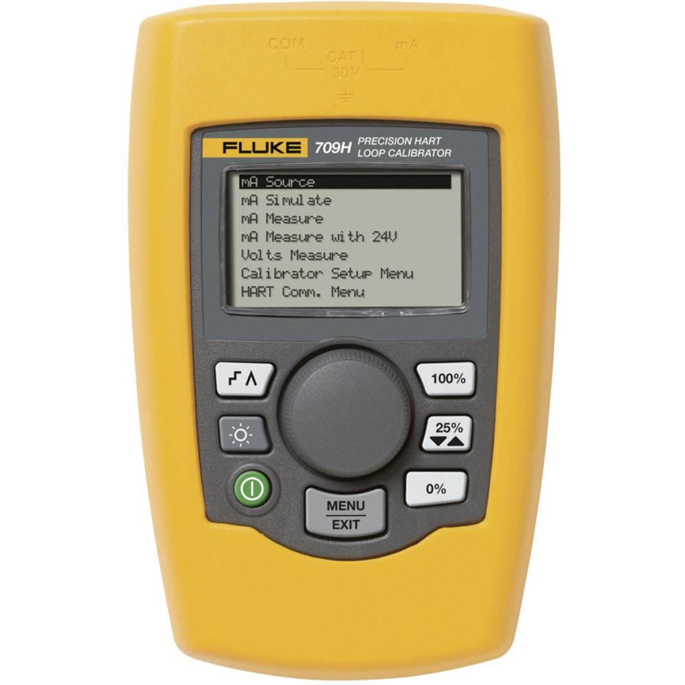 Fluke Fluke 709 kalibrator strujne petlje, kalibrator, točnost 0.01 % DAkkS kalibriran