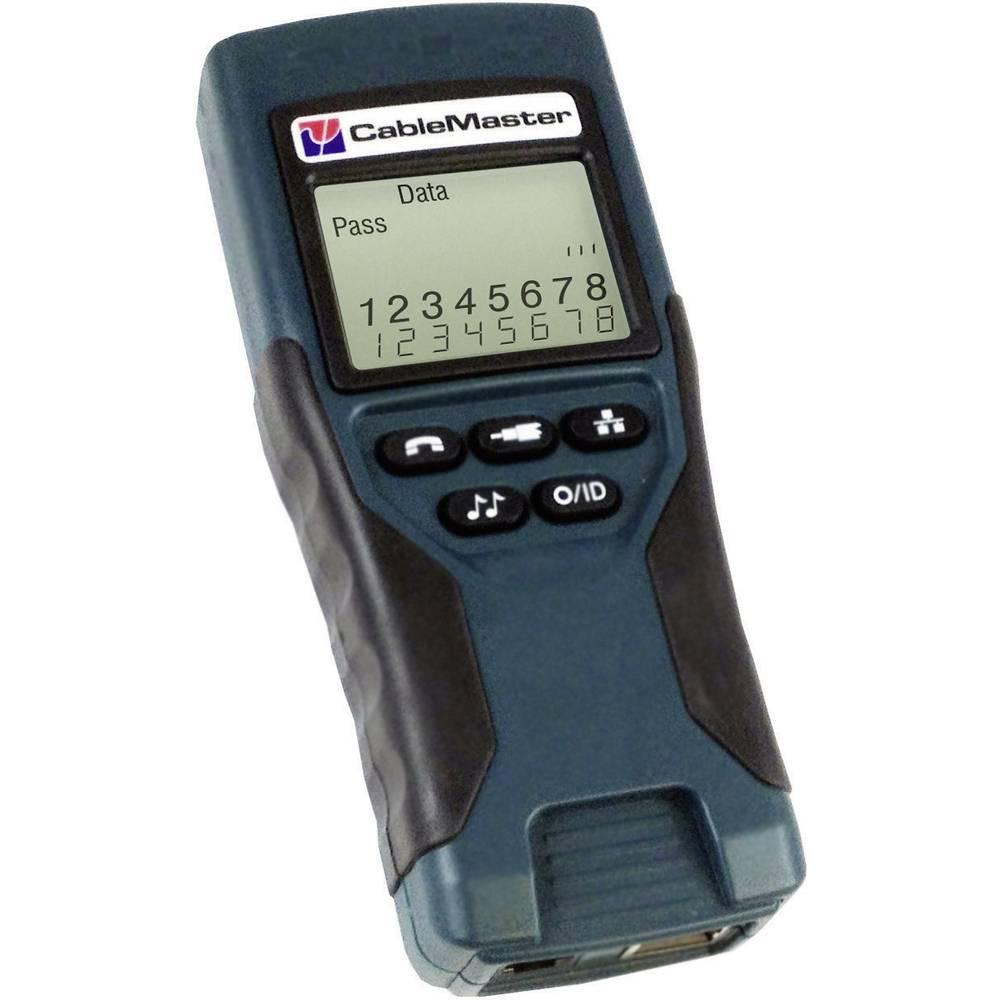 Psiber Data CableMaster CM400 tester kablov in ožičenja