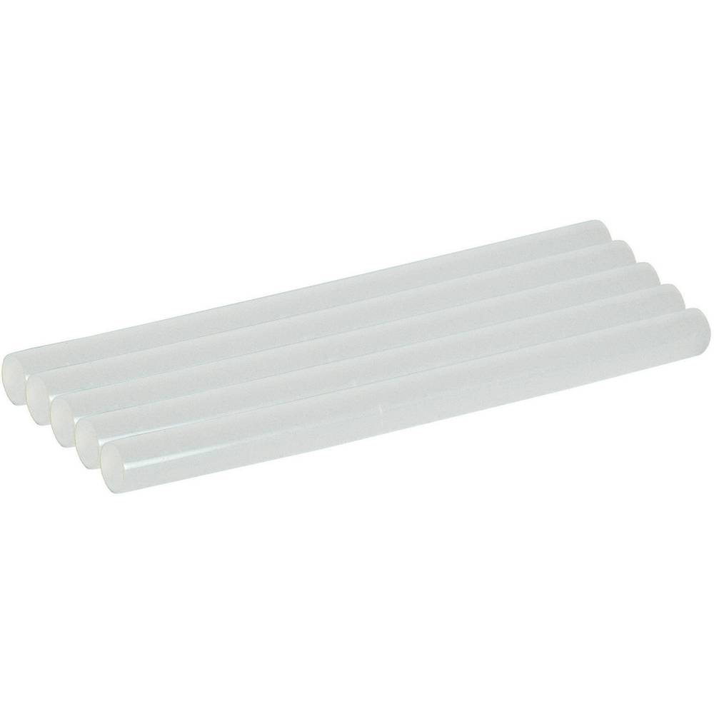 Palice za vroče lepljenje StarTec ST 10642, 7 mm, mlečne barve Star Tec