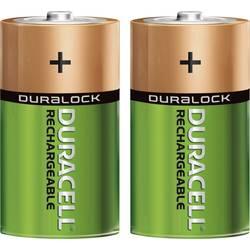 Mono akumulatorska baterija (D) NiMH Duracell HR20 2200 mAh 1.2 V, 2 kom.