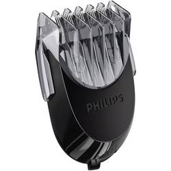 Barbergrej Philips RQ111/50 Click on Styler Sort