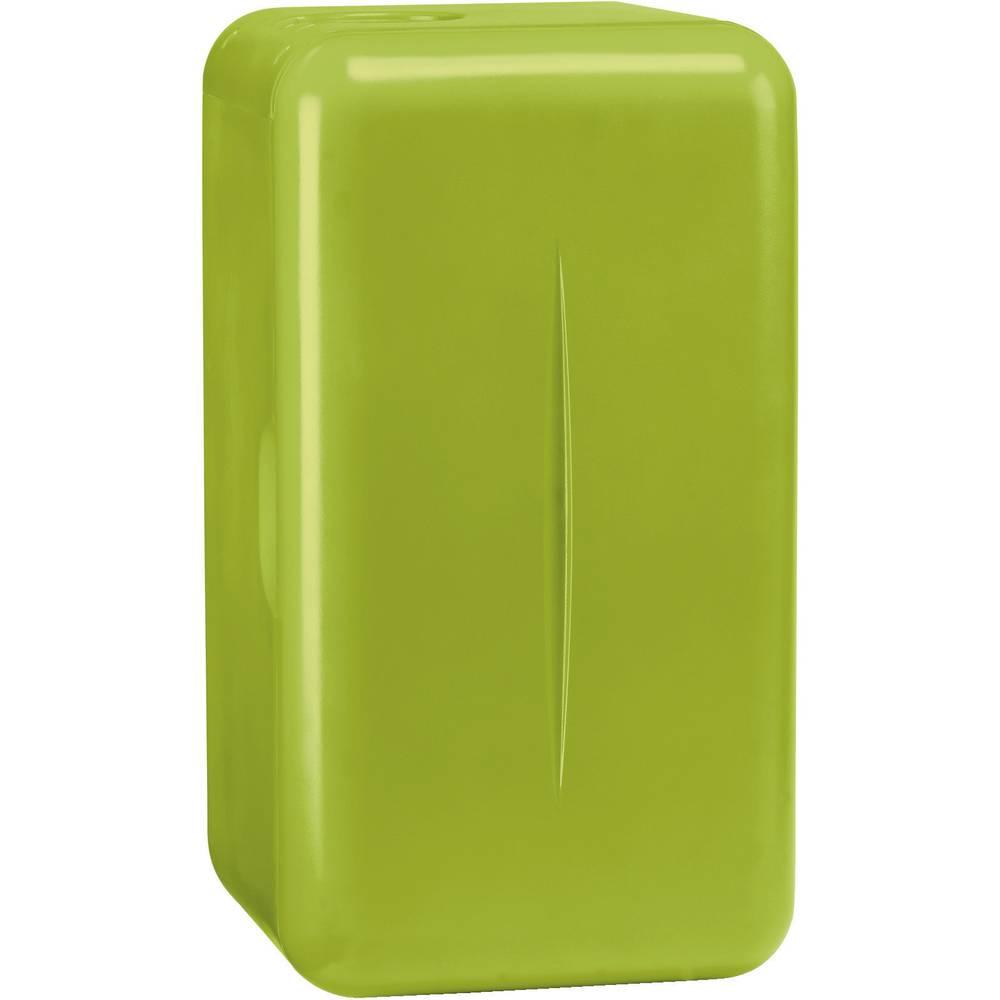 Mini hladilnik/Party Cooler Waeco F16 230 V zelena 230 V zelena 14 l energ. razred=A++ MobiCool