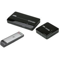 HDMI-overførsel (sæt) ATEN VE809 5 GHz Sort