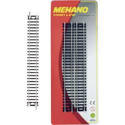Ravni tir Mehano F223, velikost: H0, 4 kosi