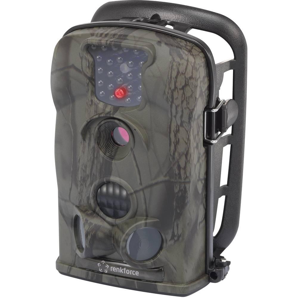 Infracrvena kamera za snimanje divljih životinja 406118, 12 megapiksela