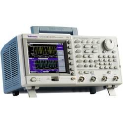 Kal. DAkkS Tektronix AFG3102C arbitrarni funkcijski generator, frekvenčno območje 1 µHz - 100 MHz, število kanalov 2 - kal