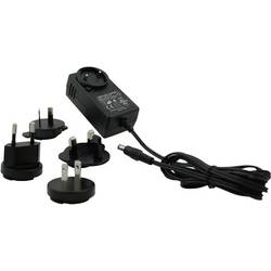 HN Power HNP42I-240 plug-in napajanje, fiksni napon 24 V/DC 1750 mA 42 W