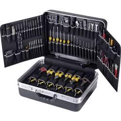 Kofer s električarskim alatom 106-dijelni set Bernstein BOSS 6500 (D x Š x V) 490 x 410 x 190 mm