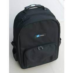 Univerzalni nahrbtnik za orodje, brez vsebine Bernstein GLOBETrdeče barveTER 8315 (D x Š x V) 350 x 430 x 230 mm