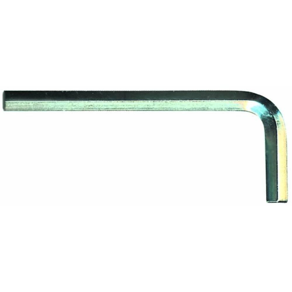 Inbus ključ Bernstein, 2,5 mm, metrična izvedba
