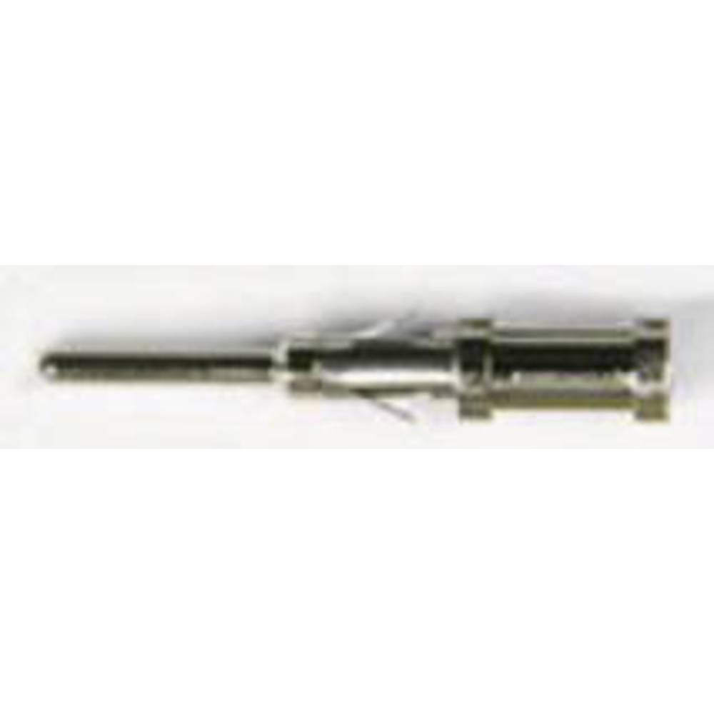 Vtični kontakt, , izvedba: vtični kontakt, za 8-polni vtič SA3544/P ESKA Bulgin vsebuje: 1 paket