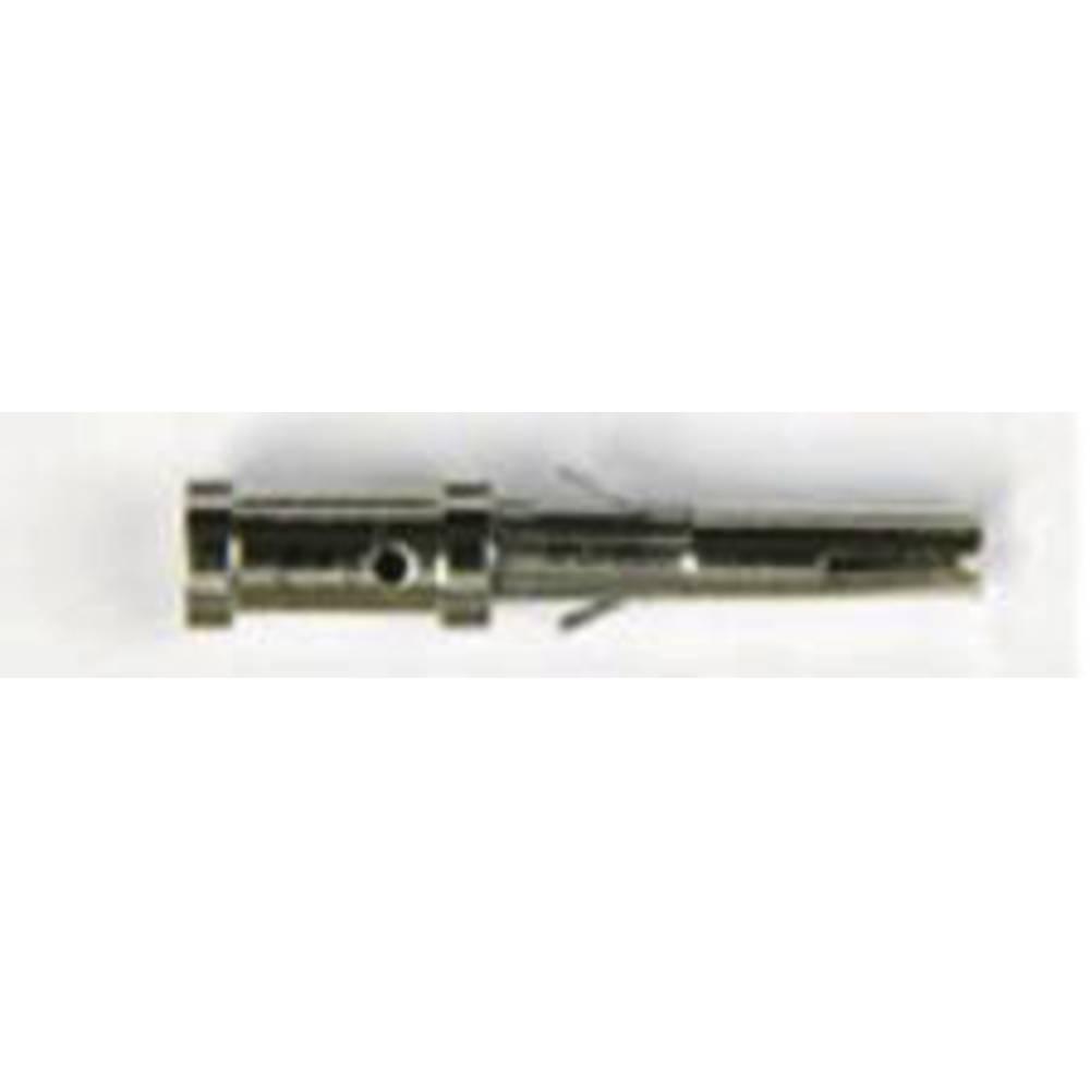 Vtični kontakt, , izvedba: vtični kontakt, za 8 polni vtič SA3544/S ESKA Bulgin vsebuje: 1 paket