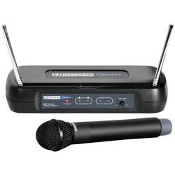 Brezžični mikrofon Mc Crypt, komplet WSECO2BPH1 LD Systems