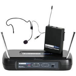 Brezžični mikrofon Mc Crypt, komplet LD Systems
