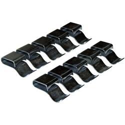 LAS Sponke za avtomobilske priklopnike 10-delni komplet 43 mm