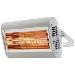 Quartz IR reflektor 2000 W 12 m bela Tansun Sorrento