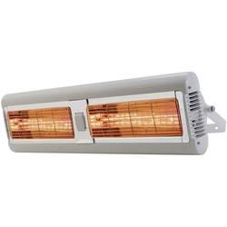 Quartz IR reflektor 3000 W 22 m bela Tansun Sorrento