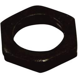 pritrdilna matica črna OMEG M7 1 kos
