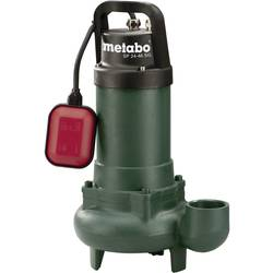 Potopna pumpa za prljavu vodu 6.04113.00 Metabo 24000 l/h 9 m