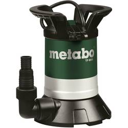 Potopna pumpa za čistu vodu Metabo 0250660000 6600 l/h 6 m