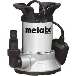 Potopna usisna pumpa Metabo 0250660006 6600 l/h 6 m