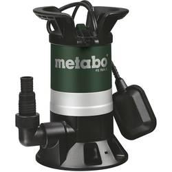 Potopna pumpa za prljavu vodu Metabo 0250750000 7500 l/h 5 m