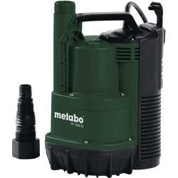 Potopna tlačna pumpa Metabo 0250750013 7500 l/h 6.5 m