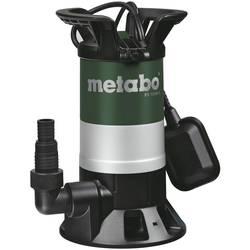 Potopna pumpa za prljavu vodu Metabo 0251500000 15000 l/h 9.5 m