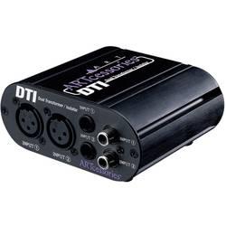Ljud-gränssnitt ART Audio DTI Interface