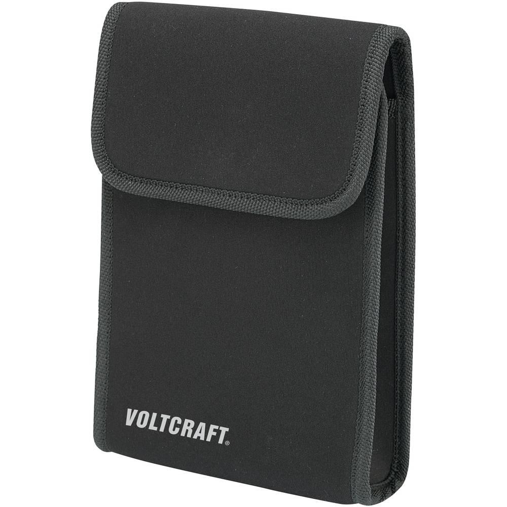 VOLTCRAFT VC-BAG 200 torba, etui za merilne naprave primeren za VC200, VC250, VC265, VC270, VC280, VC290, VC800, VC830, VC850, V