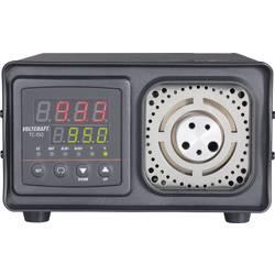 VOLTCRAFT TC-150 kalibrator za temperaturo, za kontaktne termometre, kalibrirno območje +33 do +300 °C, točnost ±0,8 °C