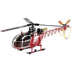 Električni helikopter z enojnim rotorjem Robbe Solo Pro 290Lama, RtF, 2,4 GHz, 1-NE2516