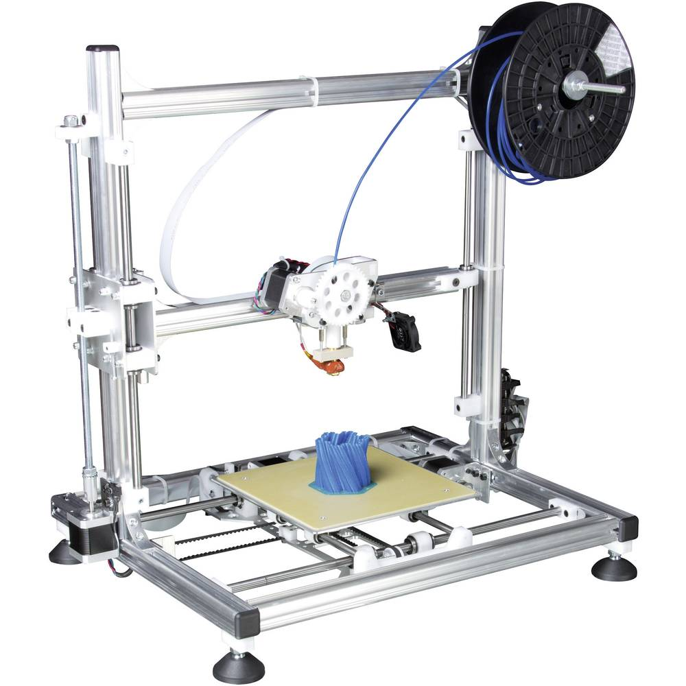Velleman K8200 3D pisač - set