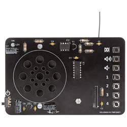 Velleman Digitalni FM radio MK194 modul za 9 V / DC